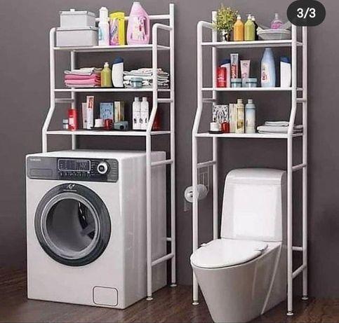 Полка для стиральной машины и туалета. На заказ