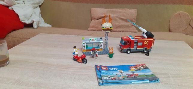 Vand lego city...