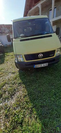 Volkswagen  Lt motor 2,5 turbo diesel