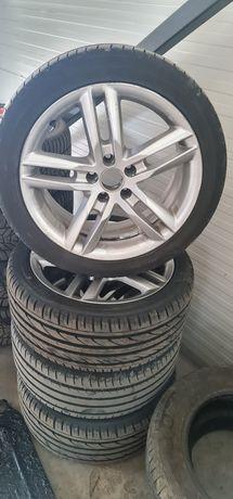 Jante aluminiu Audi 18