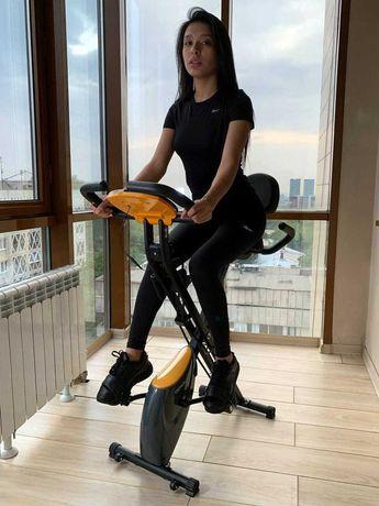 Велотренажёр XT350 для дома