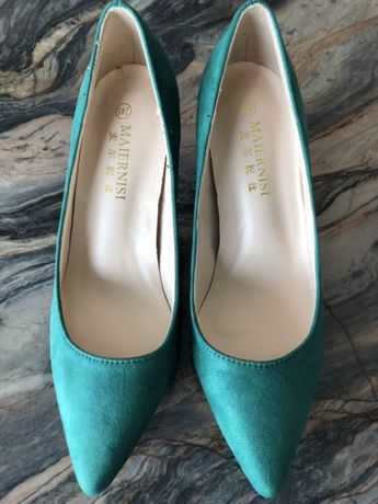 Pantofi vernil, dama