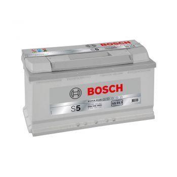 Baterie auto Bosch 100 Ah - livrare gratuita in Bacau !