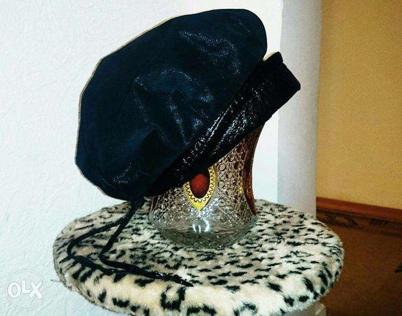 Продам женскую шапку - кепку