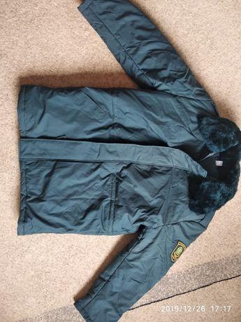 Военная куртка повседневная за 6000 т