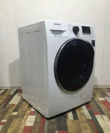 НОВАЯ стиральная машинка с сушкой