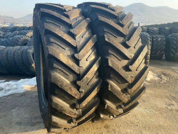 580/70r42 cauciucuri d tractor ORIGINZE RUSIA 158D anvelope noi cu TVA