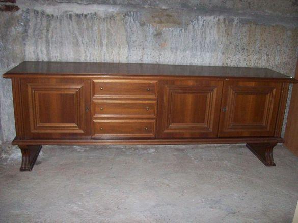 Универсален шкаф комод внос от Германия
