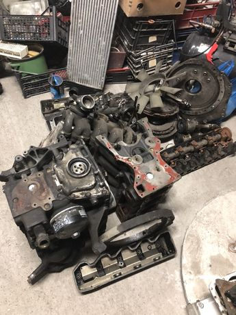 Dezmembrez VW LT 2.8 MAN 160 cp