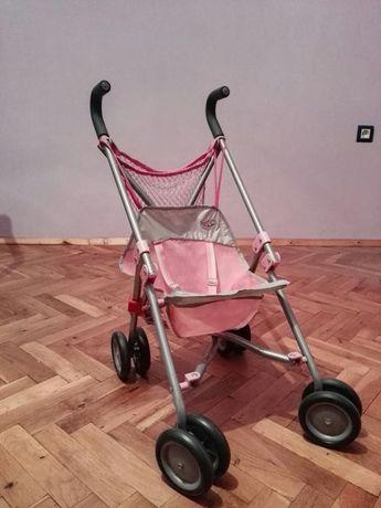 Шопинг количка-играчка за кукли