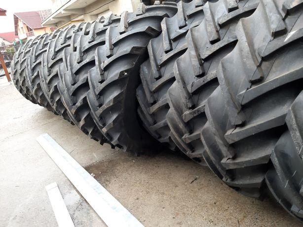 Anvelope noi agricole de tractor spate 15.5-38 Cauciucuri cu 12PLY tva