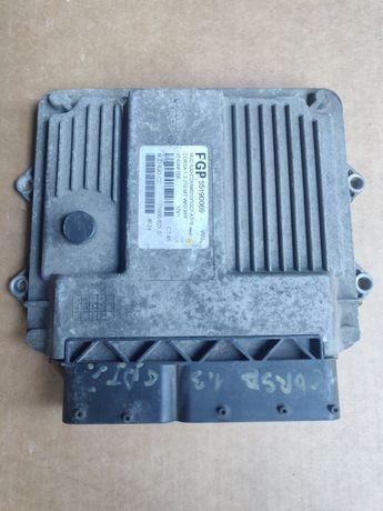 Calculator motor ECU Opel Corsa C 1.3CDTI 55190069