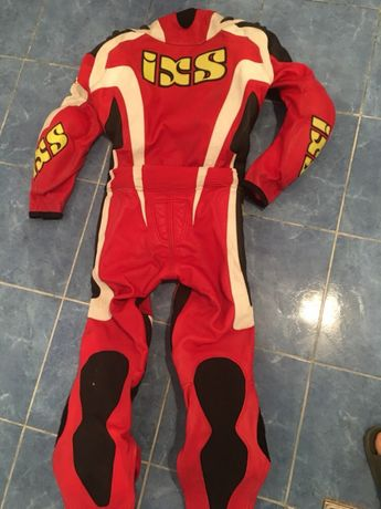 Combinezon costum moto IXS mar 46