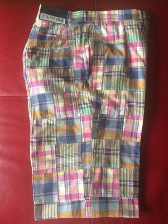 Панталони за голф Bobby Jones. 100% памук.