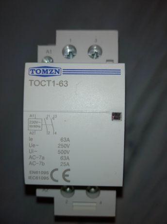 Contactor 63A 230V
