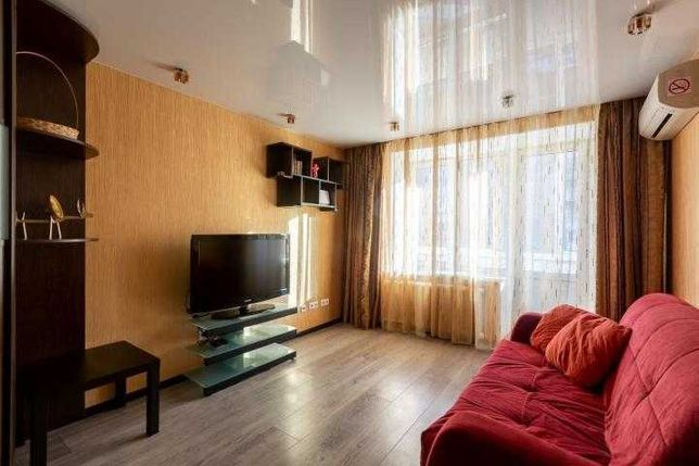 Жилой Комплекс Арай 2-х комнатная квартира