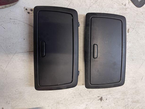 Suport cutie depozitare bord bmw e87 e81