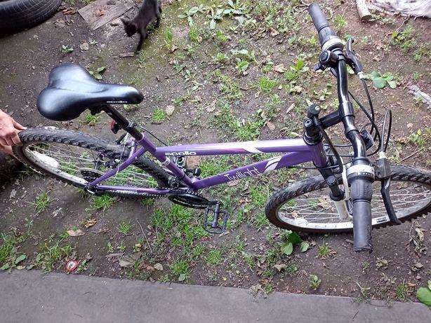 Vând bicicletă  de copii