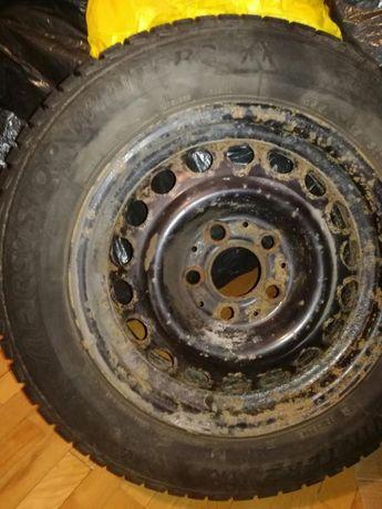 Джанти-Opel пет дупки