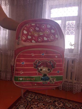 Сумка детская для девочек