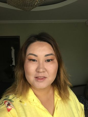 Тени для век Make up atelier