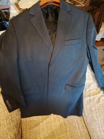 Мъжко черно сако Теодора