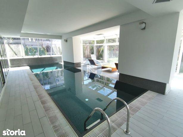 Apartament 4 camere Premium Kiseleff