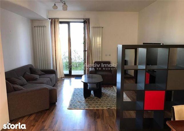 Vila economica - parter -Corbeanca- 3 camere - 70mp utili -180mp curte