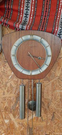 Ceasuri vechi cu pendula