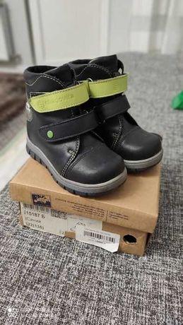 Демисезонные ботинки Shagovita