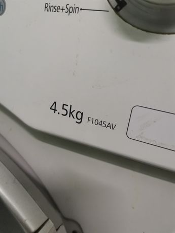 Dezmembrez mașina de spălat samsung