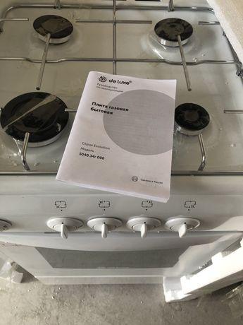 Газовка газовая плита