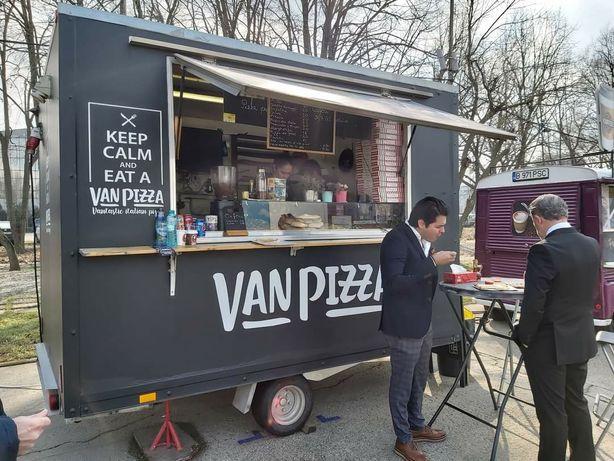 Inchiriere/vanzare Rulota food truck street food !