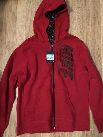 Найк спортни дрехи - суитчър, елек, непромокаемо яке Nike 158-170см