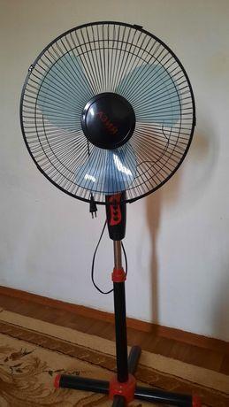 Вентелятор Азия 1