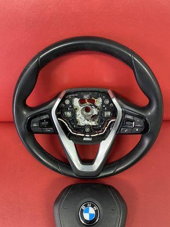 Бмв Г30 Г31 Г32 Г11 Г12 Волан airbag