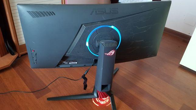 Monitor ASUS XG35V