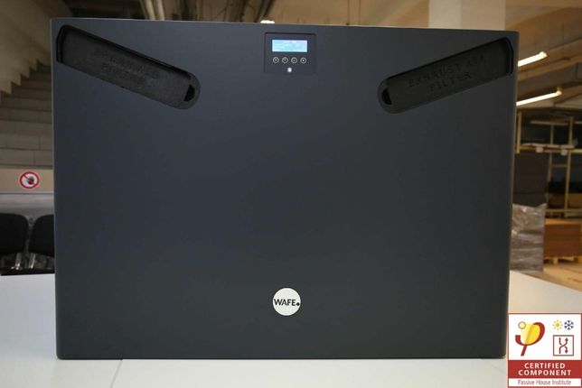 Wafe 350 EFS2 Centrala ventilatie cu recuperare de caldura SmartHome