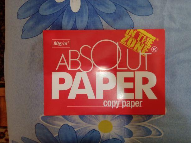 Top coli hartie Absolut Paper 500
