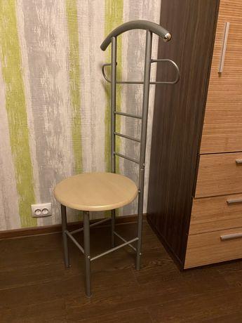 Scaun cu spatar bucatarie/living/dormitor