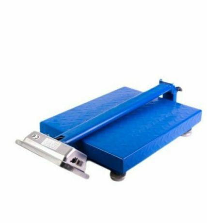 Cântar platforma, electronic, rabatabil 350 kg, 500 kg, 700 kg