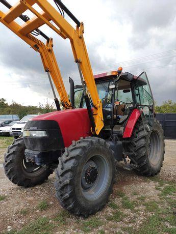 Tractor Casse MX 120 4x4