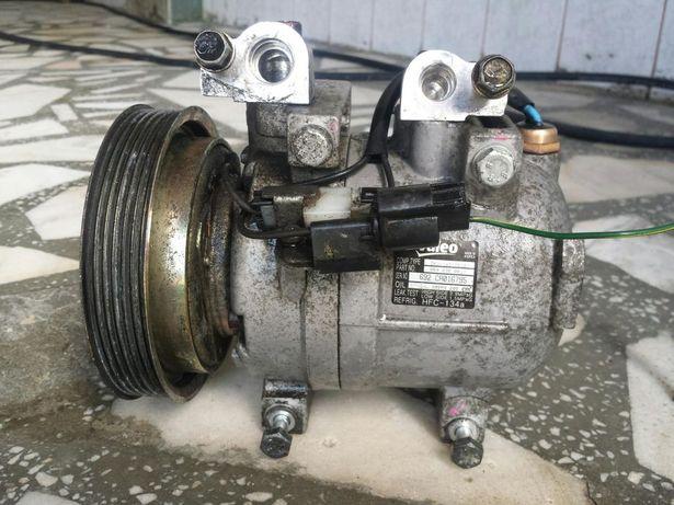 Compresor Clima Ssangyong
