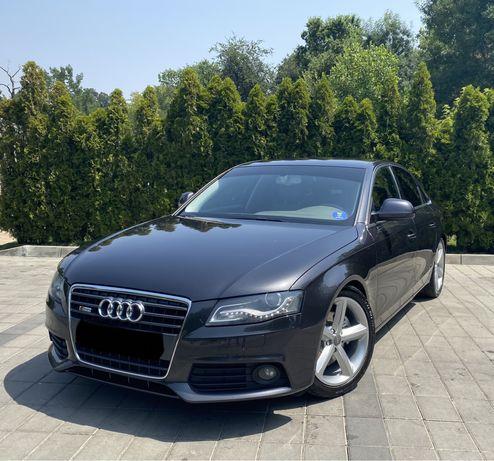 Audi A4 1.8tfsi s-line / Schimb