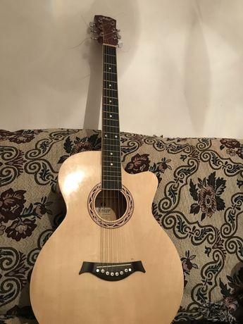 Гитара за 15 000