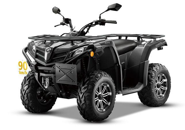 ATV CF Moto CForce 450S '21