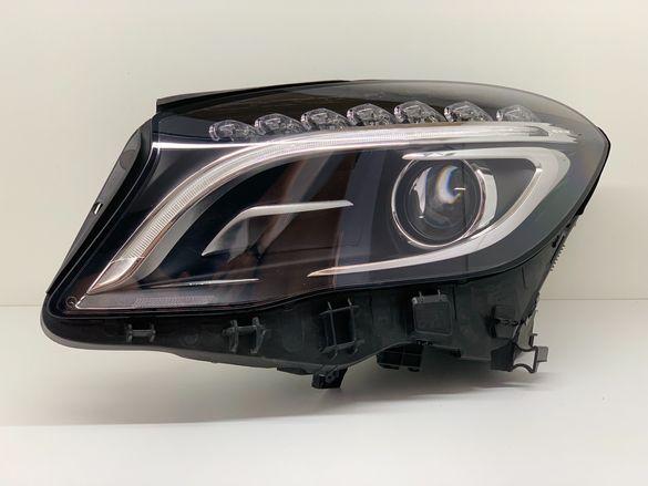 Продавам ляв фар за Mercedes GLA W156 BI-XENON LED