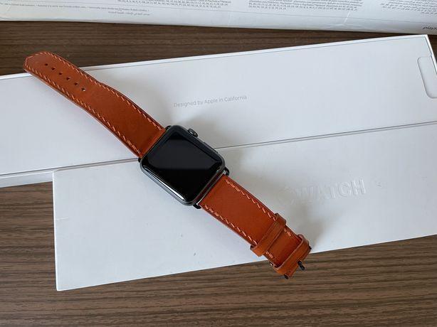 Apple Watch 1 series 42mm Black