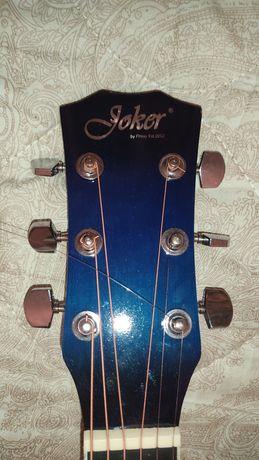 Гитара жаңа акустикалық