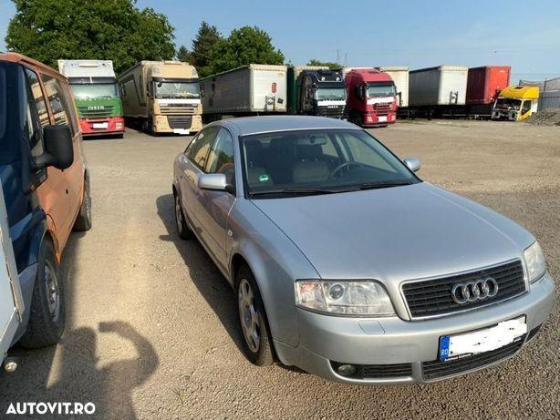 Audi A6 Audi A6 in stare perfecta de functionare
